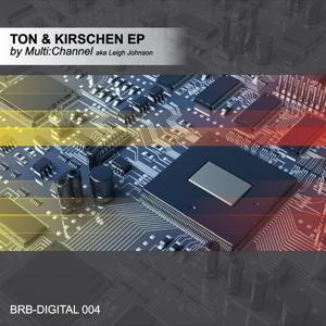 Ton & Kirschen EP