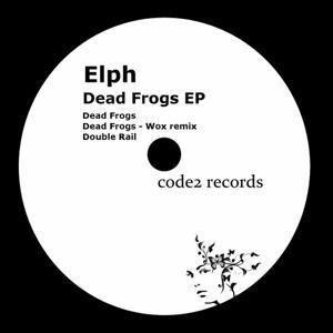 Dead Frogs - EP