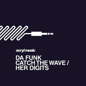 Catch The Wave E.P.
