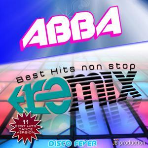 Abba Hits Megamix Non Stop