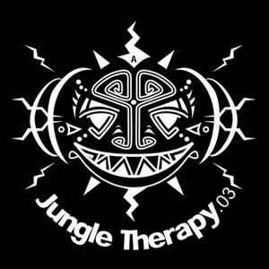Jungle Therapy 03