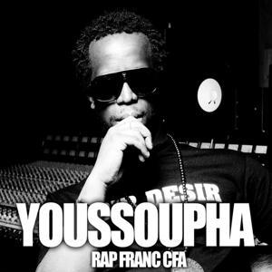 Rap franc CFA