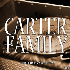 The Complete Carter Family Collection, Vol. 1
