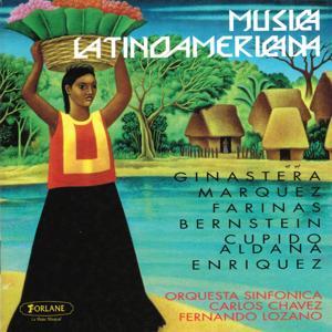 Musique d'Amérique latine