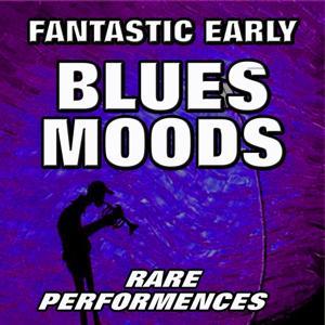 Early Blues Moods, Vol. 2