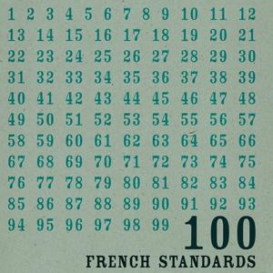 100 French Standards, Vol. 2