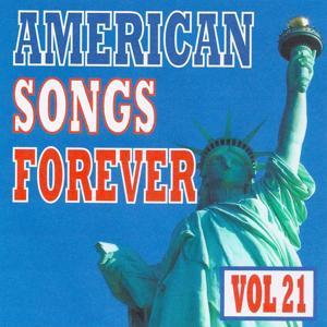 American Songs Forever, Vol. 21
