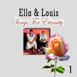 Ella and Louis, Vol.1