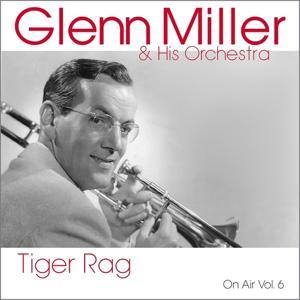 Tiger Rag (On Air Vol. 6)