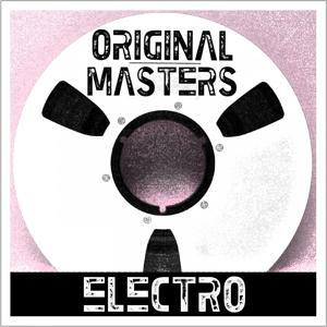 Original Masters: Electro
