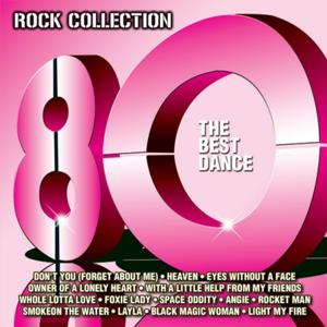 Rock Collection 80 (The Best Dance)