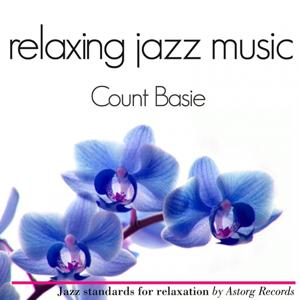 Count Basie Relaxing Jazz Music