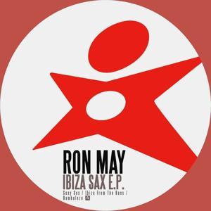 Ibiza Sax - EP