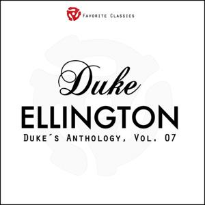 Duke´s Anthology, Vol.7 (Rare Recordings)
