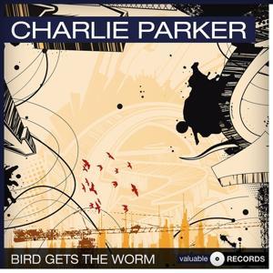 Bird Gets the Worm
