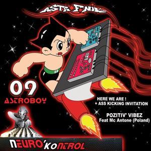 Astroboy, Vol. 9