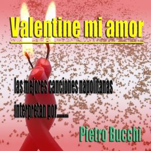 Valentine Mi Amor