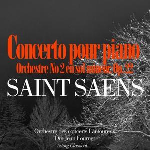 Saint-Saëns: Concerto pour piano et orchestre No. 2 en sol mineur, Op. 22