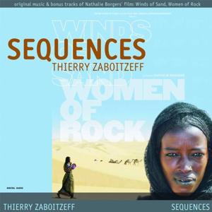 Séquences (Winds of Sand, Women of Rock)