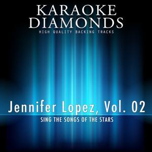 Jennifer Lopez - The Best Songs, Vol. 2