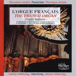 L'orgue français
