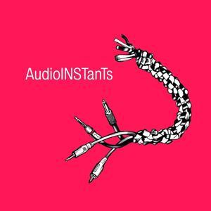 AudioINSTanTs (Une galerie de portraits sonores par Pierre Pascual)