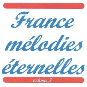 France mélodies éternelles vol 3