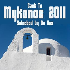 Back to Mykonos 2011