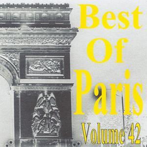 Best of Paris, Vol. 42