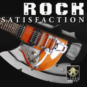 Rock Satisfaction