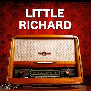H.o.t.S Presents : The Very Best of Little Richard, Vol.1