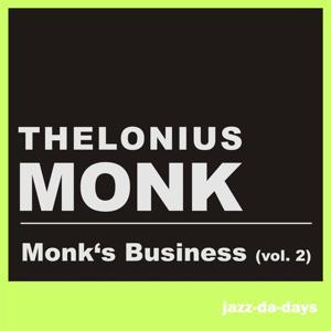 Monk's Business, Vol. 2
