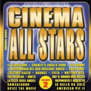 Cinema All Stars Volume 2 Cover Version