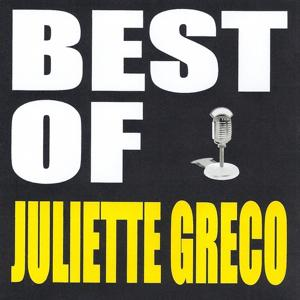 Best of Juliette Gréco
