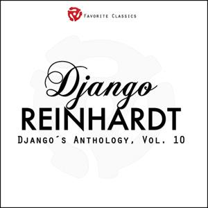 Django´s Anthology, Vol.10 (Rare Recordings)