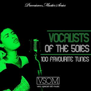 Vocalists Of The 50ies