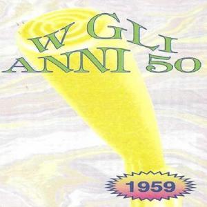 Canzoniere '59 (Canzoni originali del 1959)