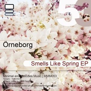 Smells Like Spring - EP