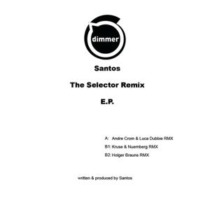 The Selector Remixes