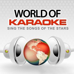 World of Karaoke, Vol. 107