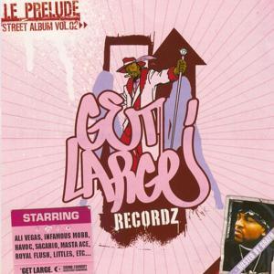 Le Prelude - Street Album Vol.2