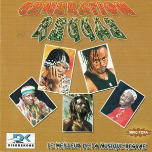 Generation Reggae Africa (Le meilleur de la musique reggae)