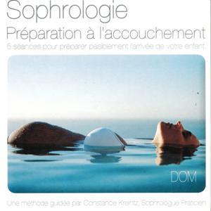 Sophrologie : Préparation à l'accouchement (5 séances pour préparer paisiblement l'arrivée de votre enfant)