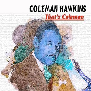 That´s Coleman (Vol.1)