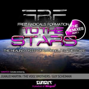 To The Stars Remixes Part 1