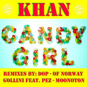 Candygirl Remixes