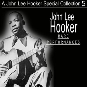 A John Lee Hooker Special Collection, Vol.5