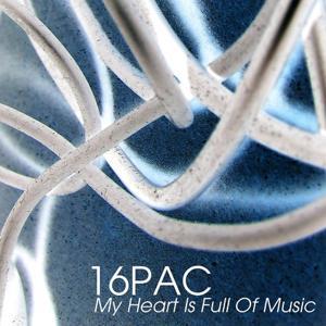 My Heart Is Full Of Music