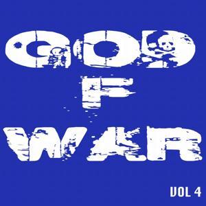 God of War, Vol. 4