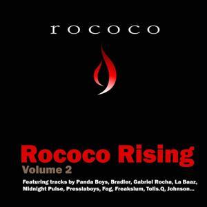 Rococo Rising, Vol. 2